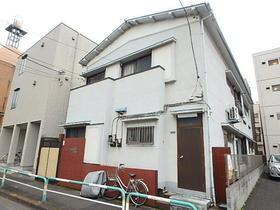 亀田荘外観写真
