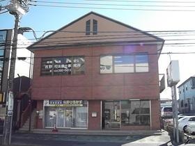 山田不動産鎌取ビル外観写真
