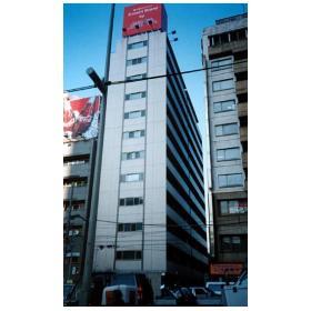 エスコート西新宿外観写真