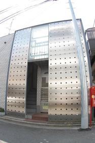 センチュリーパレス高円寺外観写真