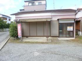 石川貸家2560外観写真