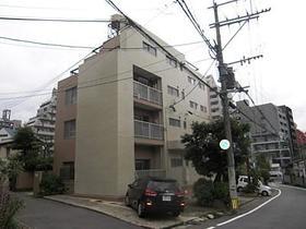 藤井マンション外観写真