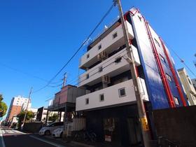 STM横須賀外観写真