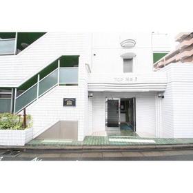 トップ川崎第8外観写真