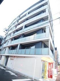 ウィルローズ横濱吉野町外観写真