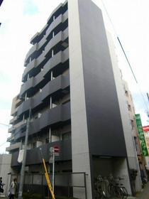 メイクスデザイン桜新町外観写真