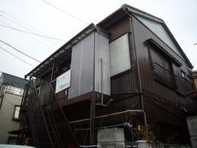 谷川荘外観写真