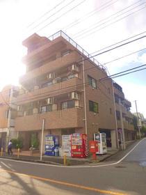 グランディール・横濱外観写真