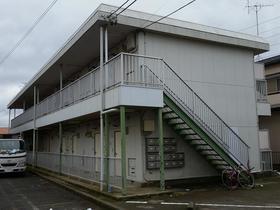 EST壱番館外観写真