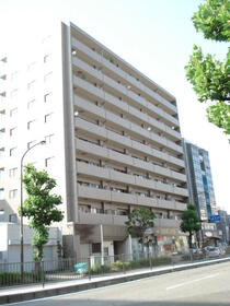 コート横浜反町外観写真