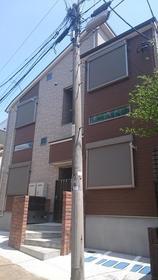 CASA CALMA東新宿外観写真