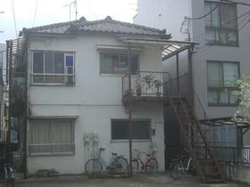 沼田荘外観写真