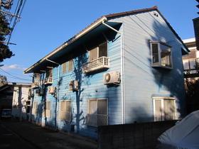 成城サイド外観写真