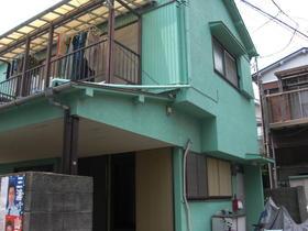 杉本アパート外観写真