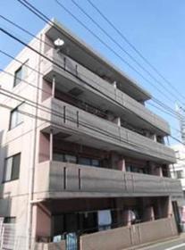 日宝コートヒルズ洋光台Ⅱ外観写真