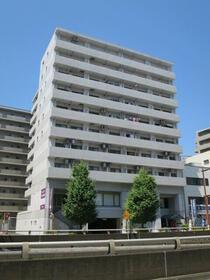 コモド横浜サウス外観写真