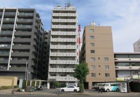 プラス・ワン横浜外観写真