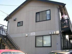 TKハウスA棟外観写真