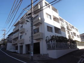 鉄飛坂マンション(テッピザカ)外観写真