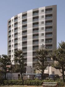 KDX川口幸町レジデンス外観写真