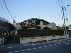 京成海神・賃貸住宅外観写真