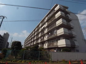 いづみハイツ滝不動3号棟外観写真
