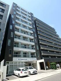 アーバンパーク新横浜(旧第9セキビル)外観写真