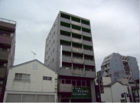 第二長井ビル外観写真
