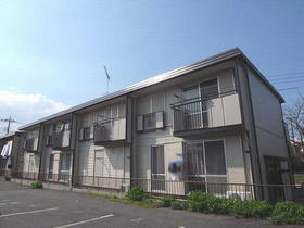 メゾン横田B外観写真