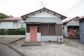 飯島町平屋外観写真