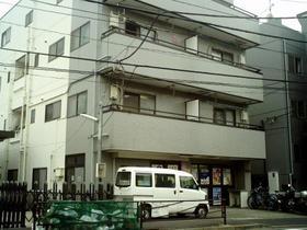宇田川ビル外観写真