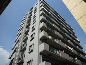 シンベルク横濱外観写真