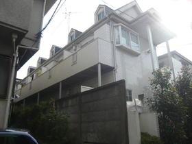 エスポアール代田橋外観写真