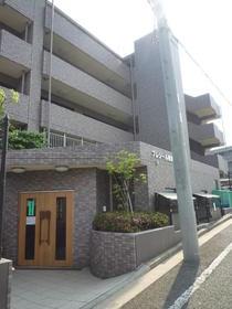 プレジール 横濱外観写真