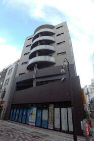上野第一国際M(仮称)外観写真