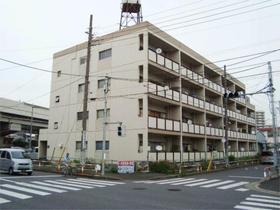 岩田マンション外観写真