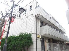 パラシオン田沢外観写真