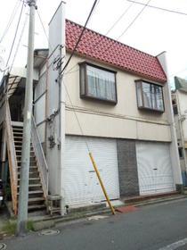 第3小柳コーポ(堀ノ内)外観写真