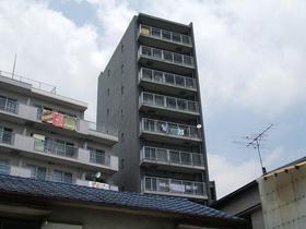 SKK本町マンション外観写真