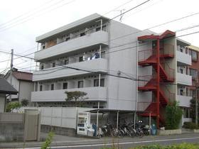 セシーズ武蔵小杉外観写真