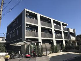 新 築 Klingel Baum (クリンゲル バウム)外観写真