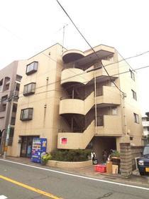 ファインスクエア鴨志田2外観写真