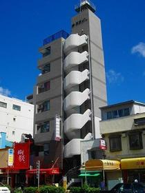 リブハピネス横浜関内外観写真