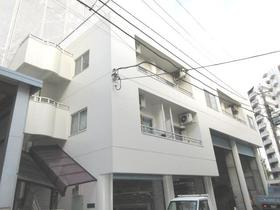 石井第二ビル外観写真
