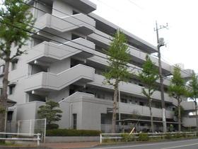 レジデンス第7石川外観写真