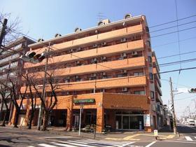 ライオンズマンション桜ケ丘駅前外観写真
