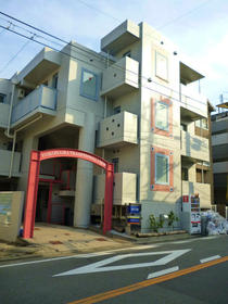 YOKOHAMA TRADITIONAL VIEW外観写真