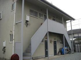 十川コーポ外観写真