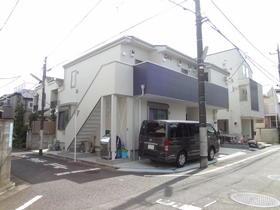 COSMO(コスモ)外観写真