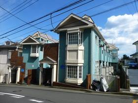 グランドール和田町B棟外観写真